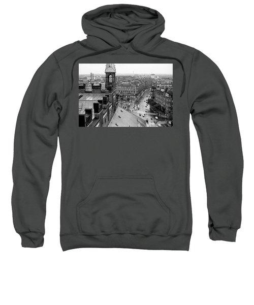 Downtown Kobenhavn  Sweatshirt