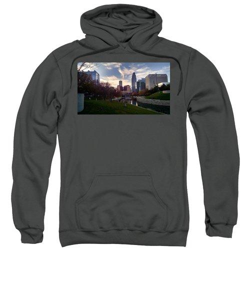 Downtown Omaha Sweatshirt