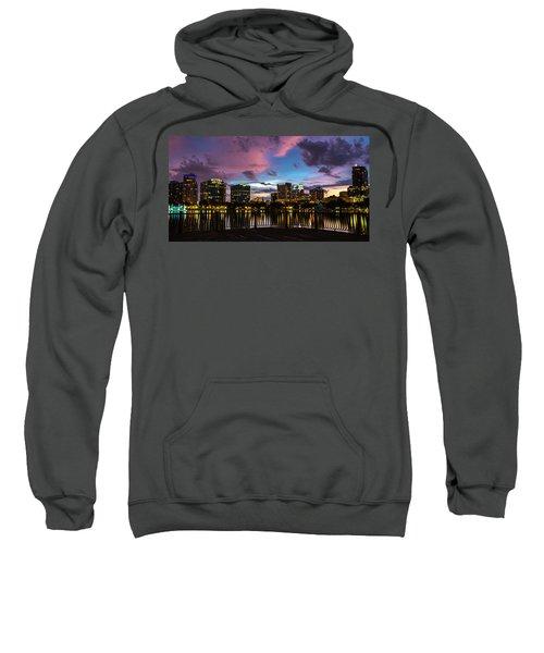 Downtown Orlando Sweatshirt