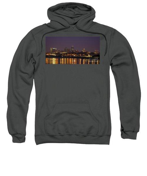 Downtown Reflections Sweatshirt