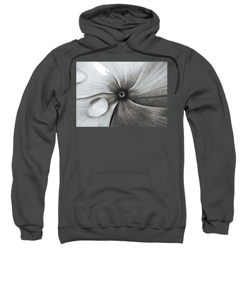 Downward Spiral Sweatshirt