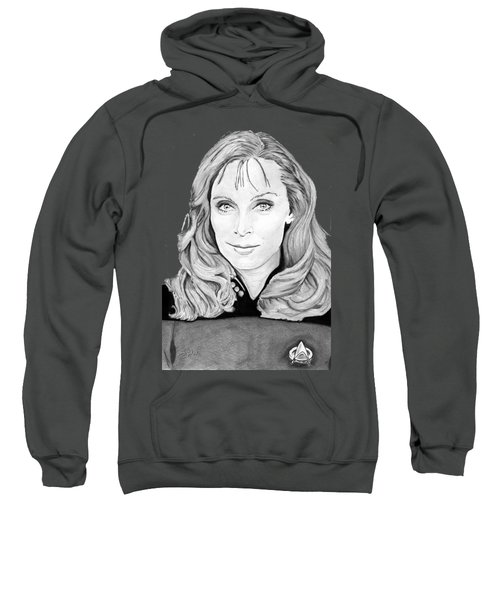 Dr. Beverly Crusher Sweatshirt