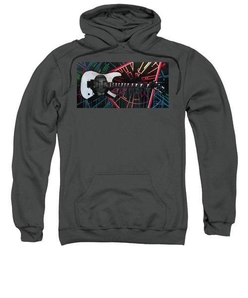 Dracula Jackson Sweatshirt