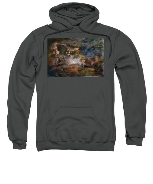 Dragon Watches.... Sweatshirt