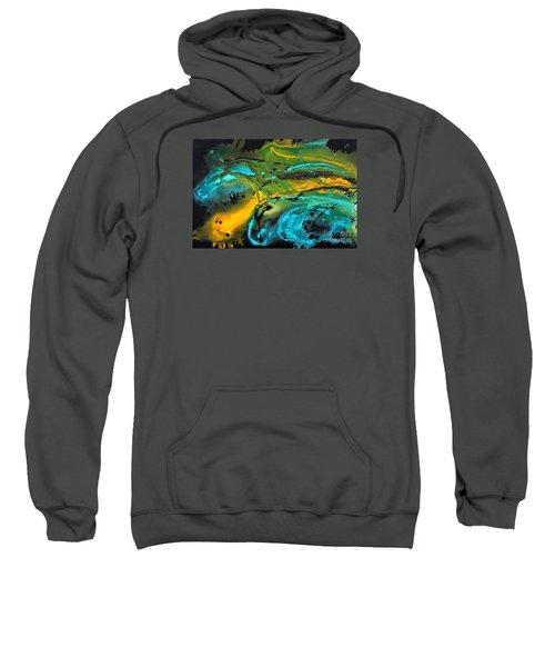 Dragon Queen Sweatshirt