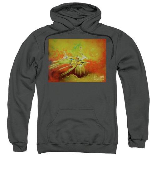 Dragonfish Sweatshirt