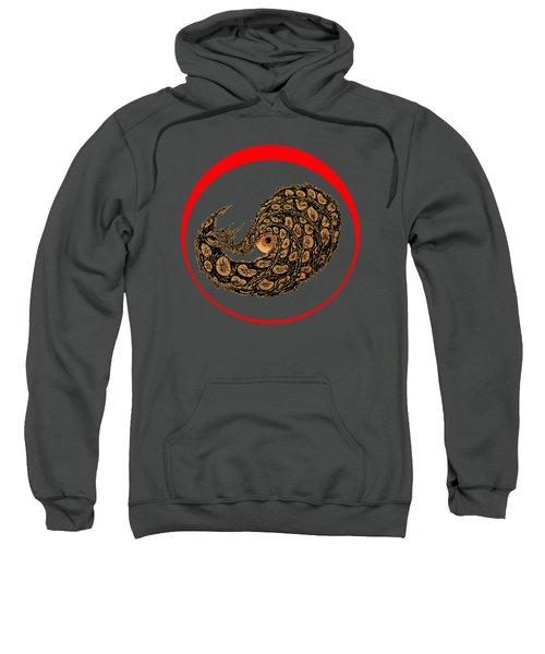 Dragons Eye Sweatshirt