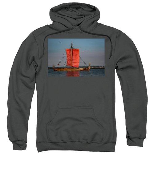 Draken Harald Harfagre Sweatshirt