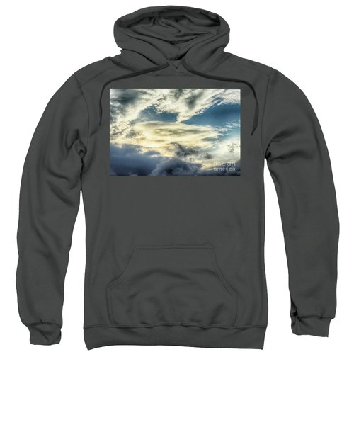 Drama Clouds Sweatshirt