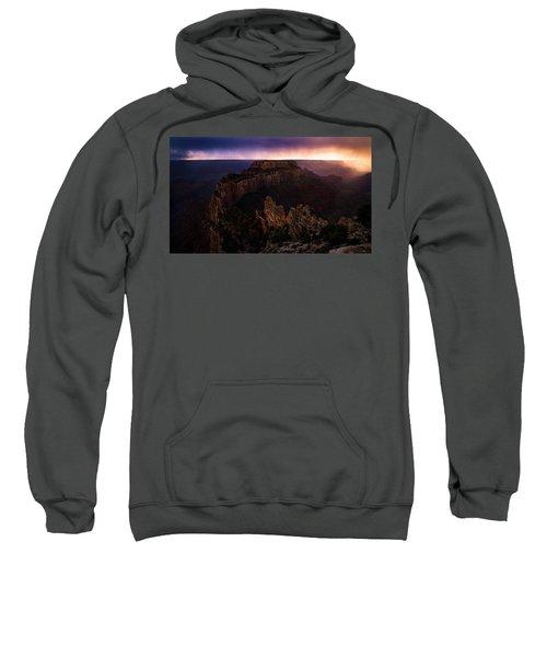 Dramatic Throne Sweatshirt