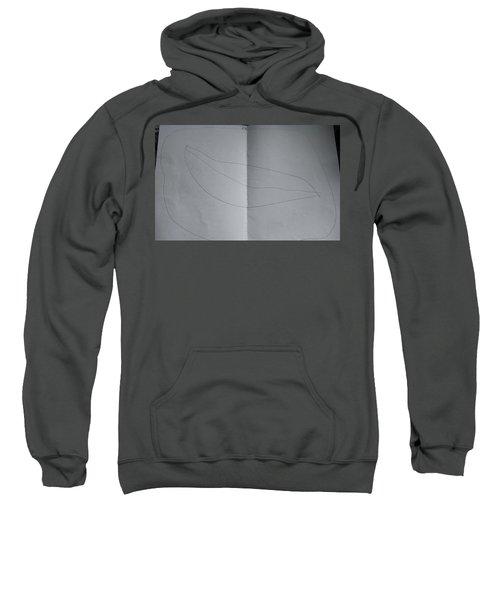 Drawing Sweatshirt