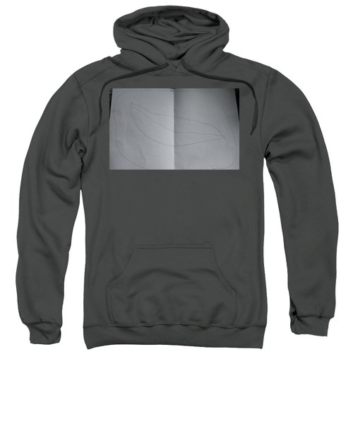 Drawing Sweatshirt