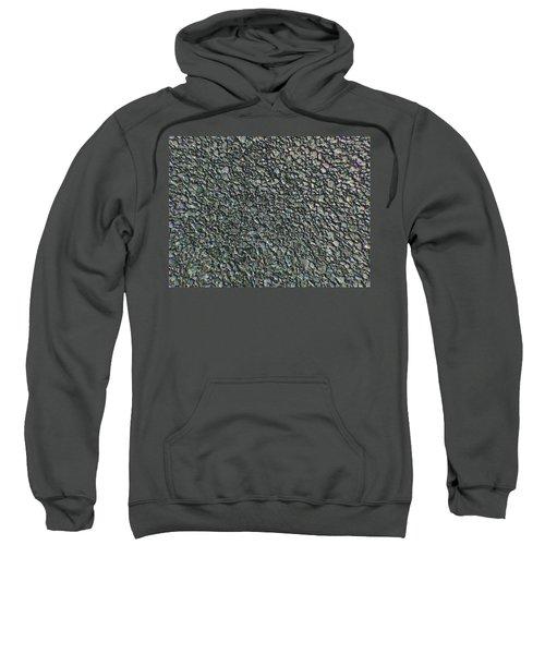 Drawn Pebbles Sweatshirt