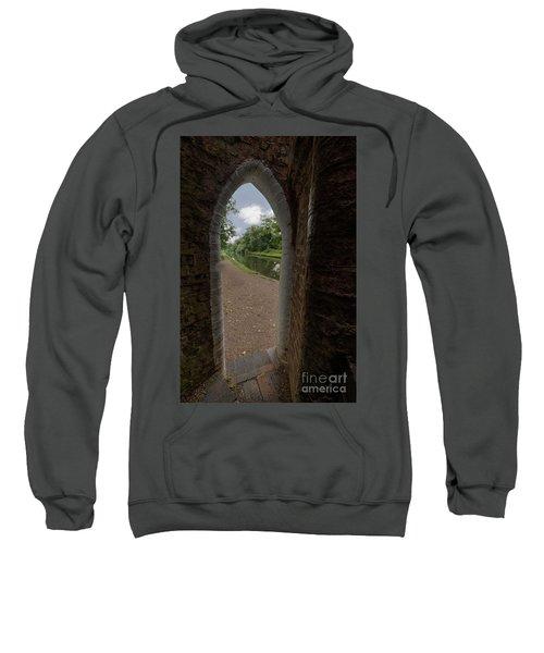 Drayton Footbridge Sweatshirt