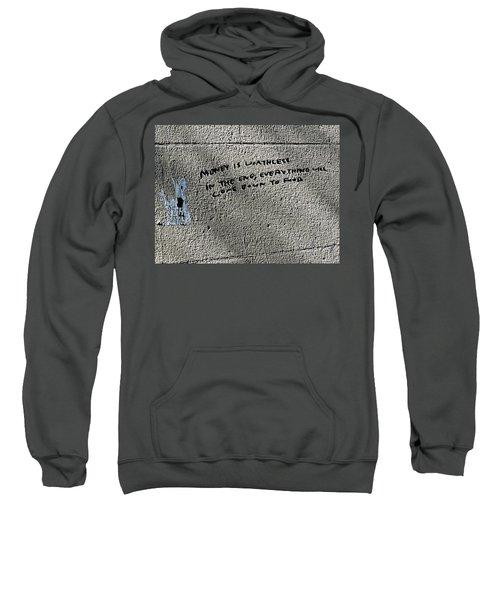 Drayton St. Prophesy Sweatshirt