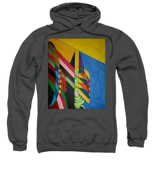 Dream 296 Sweatshirt