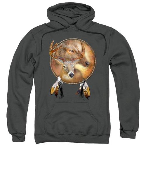 Dream Catcher - Autumn Deer Sweatshirt