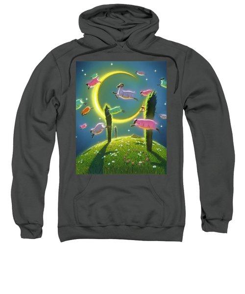 Dreamland II Sweatshirt