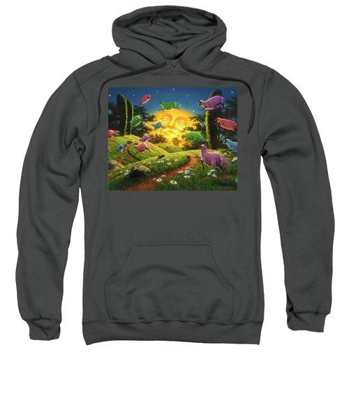 Dreamland IIi Sweatshirt