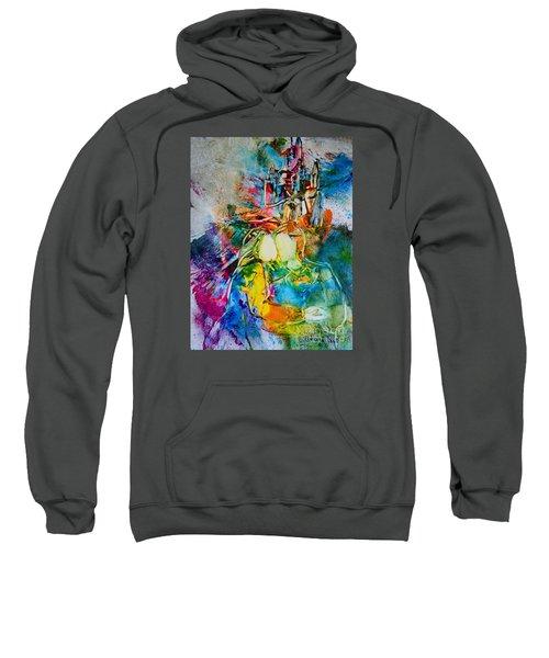 Dreams Do Come True Sweatshirt