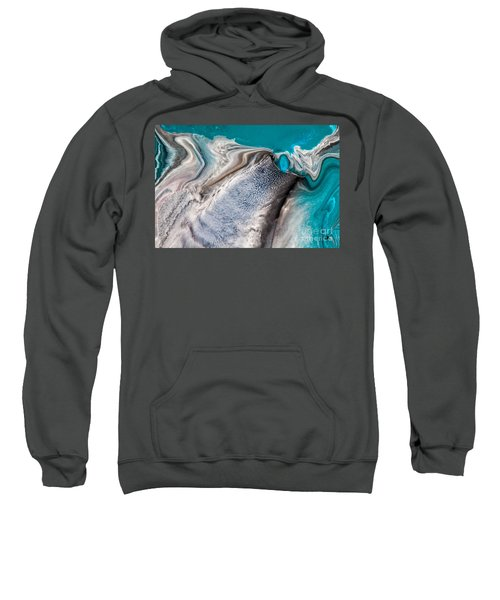 Dreams Like Ocean Sweatshirt