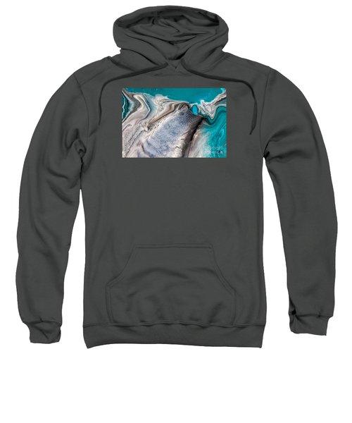 Dreams Like Ocean Sweatshirt