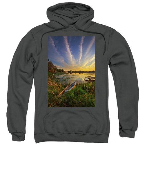 Dreams Of Dusk Sweatshirt