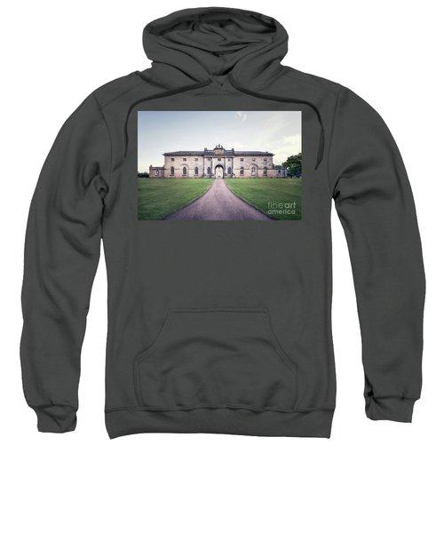 Dreams Unfold Sweatshirt