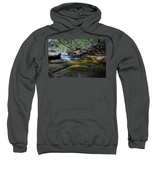 Dreamy Creek Sweatshirt