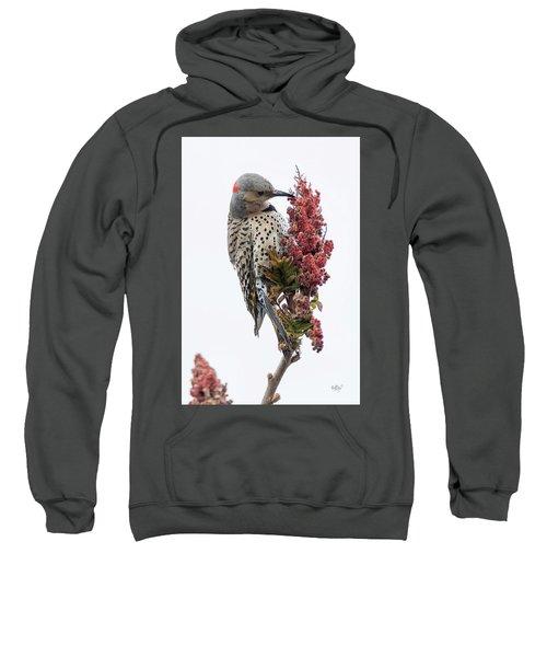 Dress To Kill Sweatshirt