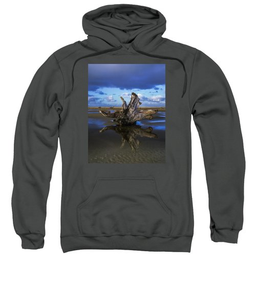 Driftwood And Reflection Sweatshirt