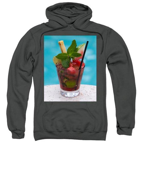 Drink 27 Sweatshirt