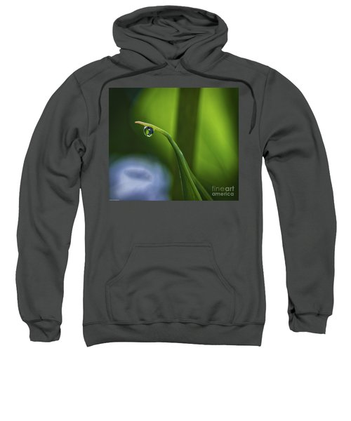 Drip Drop Sweatshirt