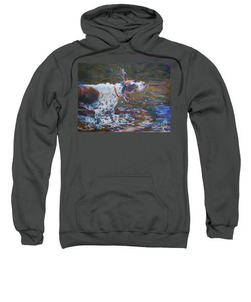 Drip Dry Sweatshirt