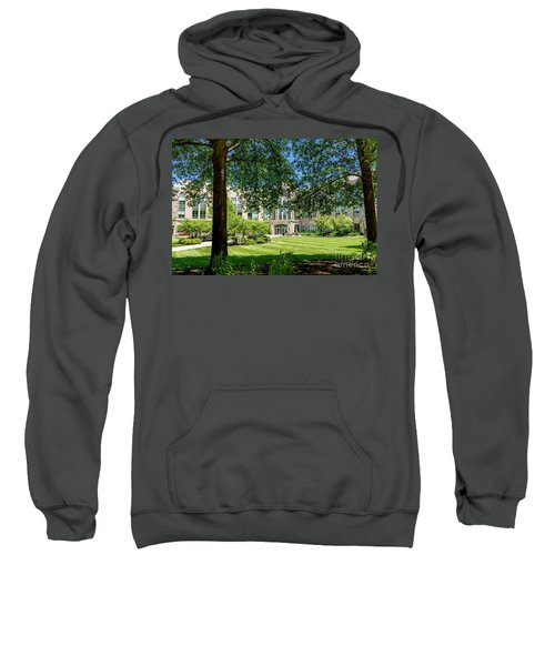Driscoll Hall Sweatshirt
