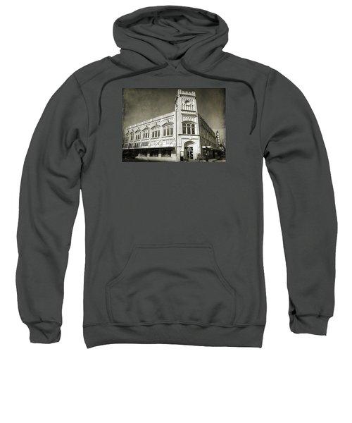 Drive By Memories Sweatshirt