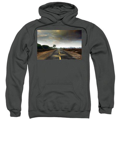 Drive Safely Sweatshirt