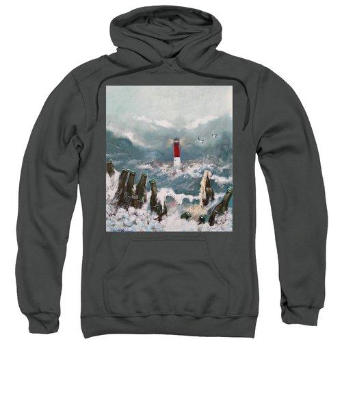 Drown In Alcohol Sweatshirt