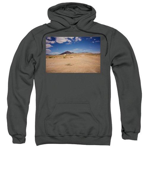 Dry And Oily Sweatshirt