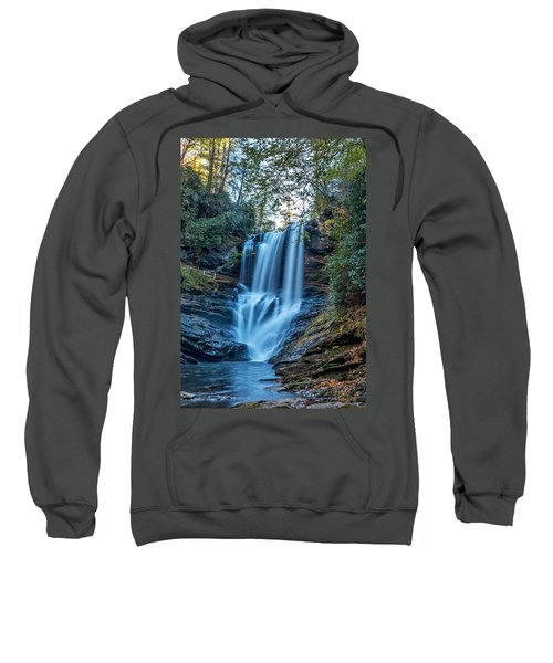 Dry Falls From The Base Sweatshirt