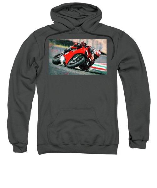 Ducati Panigale V4 - 01 Sweatshirt
