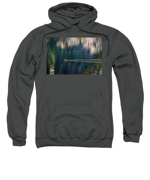 Duck Waves Sweatshirt
