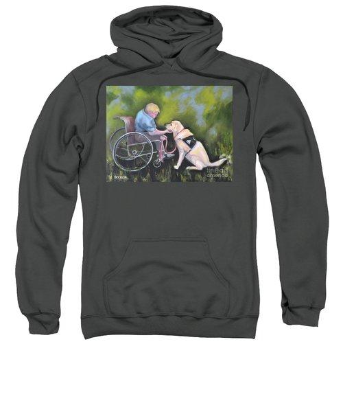 Duet Sweatshirt