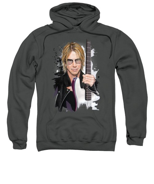 Duff Mckagan Sweatshirt