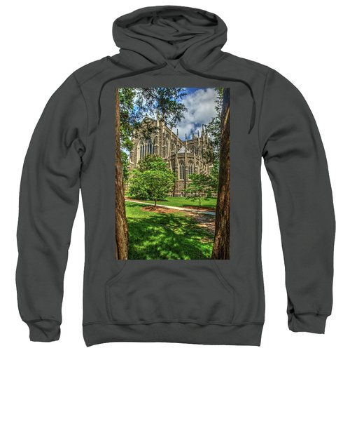 Duke Chapel Sweatshirt