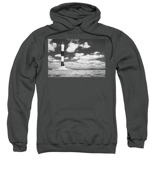 Dungeness Lighthouse. Sweatshirt
