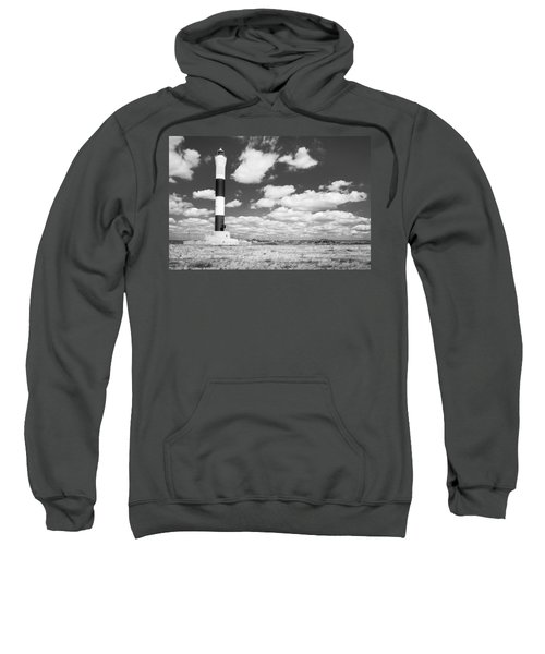 Dungeness Lighthouse. Sweatshirt
