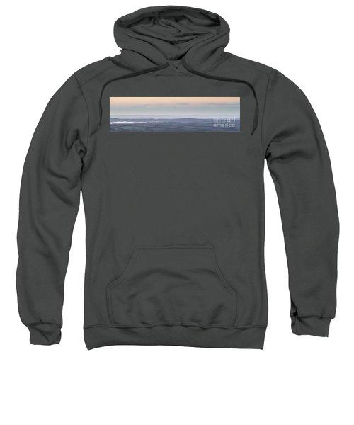 Dunkery Hill Morning  Sweatshirt