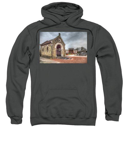 Dunkirk Sweatshirt