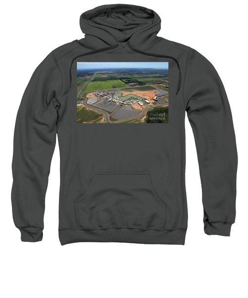 Dunn 7786 Sweatshirt